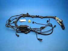 bmw wiring harness 07 11 bmw e90 e91 e92 328i 328xi engine wire wiring harness oem 7566552