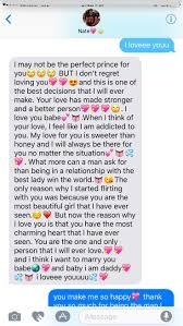 Love Paragraphs For Her Sweet Paragraphs To Say To Your Girlfriend