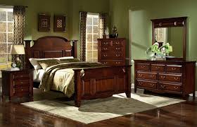 Queen Size Bedroom Furniture Sets On Drayton Hall Bedroom Set By New Classic