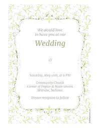 Awesome Wedding Invitation Online Creator For Online Invitation Card