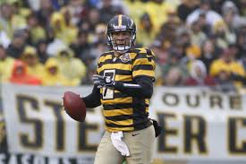 2016 Throwback Pittsburgh Steelers Jersey
