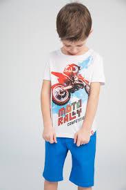 Фуфайка трикотажная для мальчиков (<b>футболка</b>) <b>PlayToday</b> ...