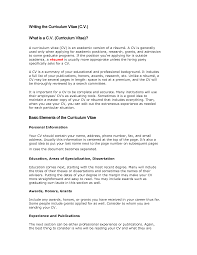 Chronological Resume Definition Reverse Combination Modified Resumes