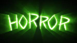 Image result for wordhorror