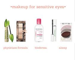 eye makeup for sensitive eyes.  Eye Makeup For Sensitive Eyes For Eye Sensitive Eyes 0
