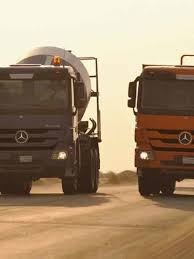Al ahsan auto spare parts trading llc. Mercedes Completes Sale Of 250 Actros Into Iraq Products And Services Construction Week Online