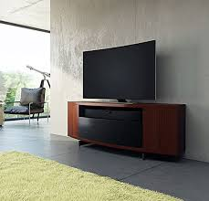 tall media console. Sweep_media_cabinet_white_BDI_soundbar_furniture_2.jpg; Sweep-media-console-8438-bdi-cwl-2.jpg Tall Media Console I