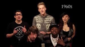<b>Evolution</b> of Music - Pentatonix - YouTube