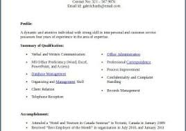 Hotel Front Desk Resume From Front Fice Manager Resume Samples