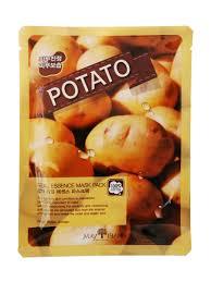 May Island <b>тканевая Маска</b> для лица с <b>экстрактом</b> картофеля ...