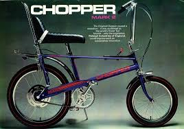 raleigh chopper bicycle classic cycling weekly