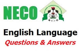 neco english language questions answers essay obj test neco english language 2017 questions answers essay obj test of orals
