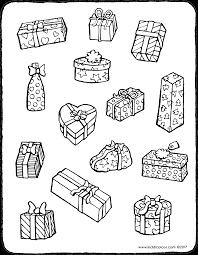 Heel Veel Cadeautjes Kiddicolour