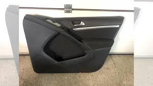 <b>Дверная карта передней двери</b> VW Tiguan купить в ...