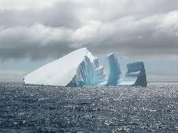 iceberg national geographic society