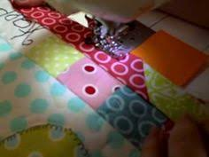 Little Lady Patchwork: TAME YOUR BINDING {TIPS TO REMEMBER ... & How to Bind a Quilt - Our