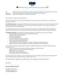Operations Analyst Cover Letter Accounting Finance Cover Letter