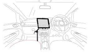 HTB173vFHFXXXXamXpXXq6xXFXXXM tablet stand,laptop mount,car tablet mount buy tablet stand on headrest monitor wiring diagram