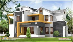 modern kerala style house plans with photos elegant 1500 sq feet beautiful modern contemporary house of