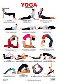 Yoga Chart 5