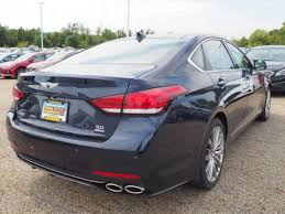 2018 genesis lease. unique lease new 2018 genesis g80 50 sedan for salelease akron oh to genesis lease