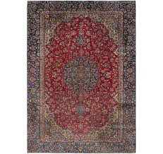 8 10 x 12 4 isfahan persian rug