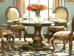 circular glass dining table and chairs round glass dining table set glamorous round glass dining table