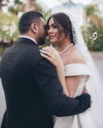 فيديو زفاف هاجر أحمد على رجل أعمال شهير تشعل السوشيال ميديا