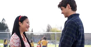 What transpires is a love. Everything We Know About To All The Boys I Ve Loved Before 3 Flare