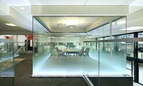 office glass walls. Office Glass Wall Full Image For Walls And Doors Offices .
