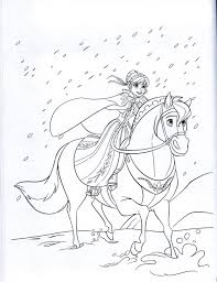 La Reine Des Neiges Disney 8 Coloriage La Reine Des Neiges