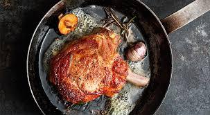 juicy pan fried pork chops recipe
