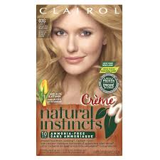 Non Damaging Hair Color Best Natural