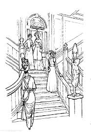 Small Picture Awesome Interior of Titanic Coloring Pages Batch Coloring