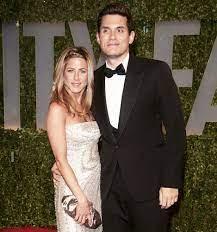 Jennifer Aniston, John Mayer Spotted at ...