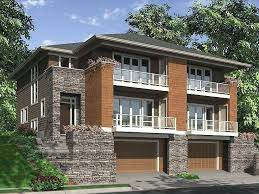 multi family house plan floor plans modular