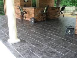 stamped concrete overlay. CONCRETE OVERLAYS. Stamped Concrete Overlay