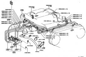 93 toyota 3 0 engine diagram petaluma 93 toyota t100 engine diagram engine car parts and component diagram
