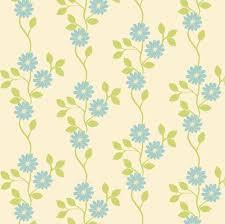 Vine Pattern Adorable Floral Pattern Retro Vine Decorative Pattern Vector Free Download