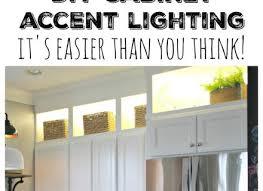 over cabinet lighting ideas. best 25 over cabinet lighting ideas on pinterest diy kitchen over cabinet lighting ideas
