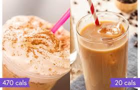 how to make a healthier dunkin donuts pumpkin latte