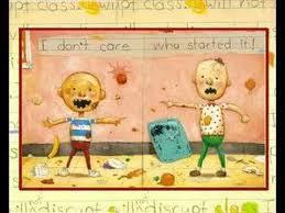 david goes to david goes to read by nita david goes to david goes to by david shannon books for kids read aloud