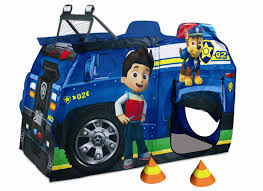 Paw Patrol Chase Police Cruiser Play Tent
