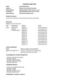 Teacher Education Cover Letter Examples for Education   LiveCareer  Skills summary resume examples teacher Teaching Assistant CV