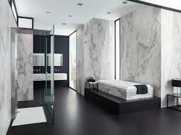 Best Images About Design Tile On Pinterest - White marble bathroom