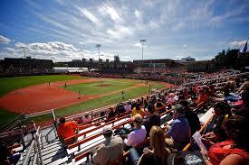 Vince Genna Stadium Seating Chart Goss Stadium At Coleman Field Oregon State University