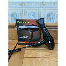 Máy sấy tóc 2 chiều Panasoni model 5528 công suất lớn 3500w - Máy sấy tóc  hai chiều Model 5528 công suất 3500W