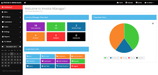 We Provide Simple Invoice Manager In Kenya Website Designers