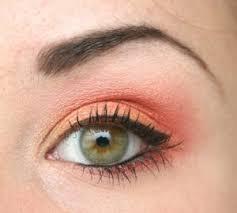 modern makeup looks eye makeup looks for brown eyes