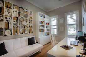 futon office. Futon Design Home Office Modern With White Casing Crown Molding U